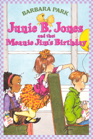 Thumnail : #6 Junie B. Jones and that Meanie Jim's Birthday