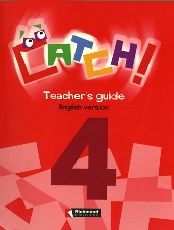 CATCH! G4 Teacher's Guide