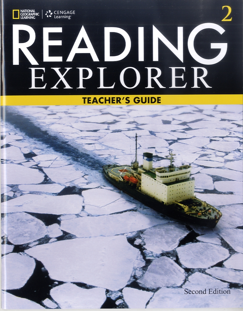 Reading explorer 2/E 2 SB TEACHER GUIDE