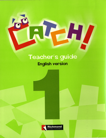CATCH! G1 Teacher's Guide