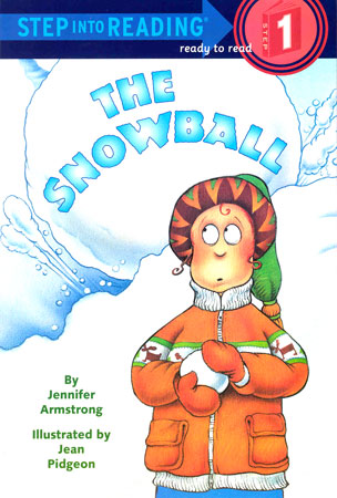 Thumnail : Step Into Reading 1 The Snowball