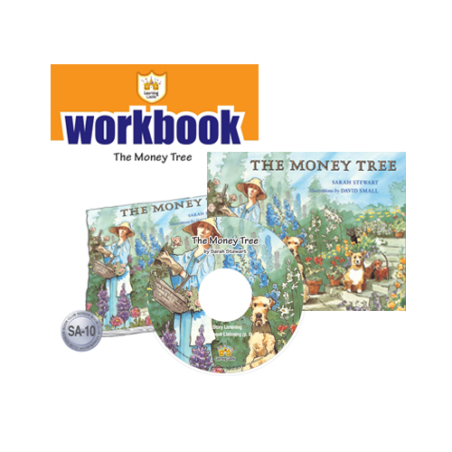 러닝캐슬 SA-10-The Money Tree (SB+WB+CD)