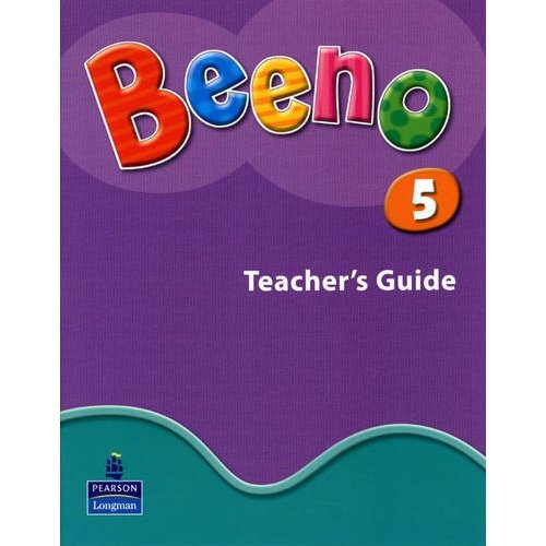 Beeno Teacher's Guide 5
