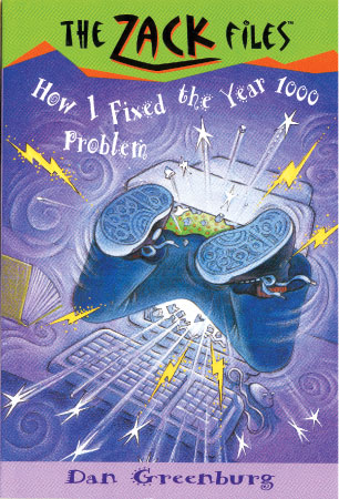 The Zack Files 18:How I Fixed the Year 1000 Problem