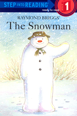 Thumnail : Step Into Reading 1 The Snowman
