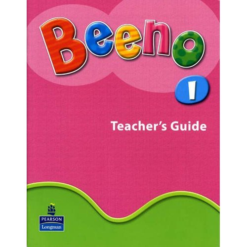 Beeno Teacher's Guide 1
