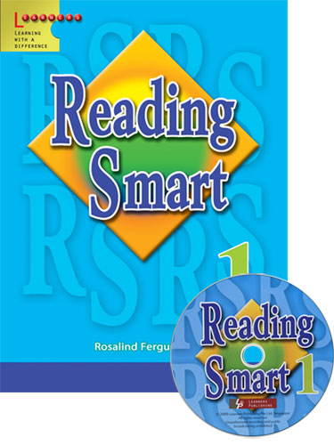 Reading Smart Gr1 (With Audio CD)