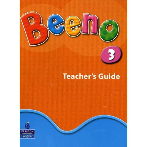 Beeno Teacher's Guide 3