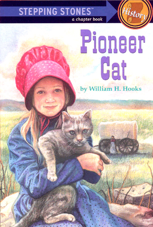 Stepping Stones History : Pioneer Cat