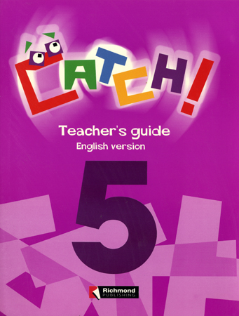 CATCH! G5 Teacher's Guide