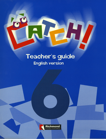 CATCH! G6 Teacher's Guide
