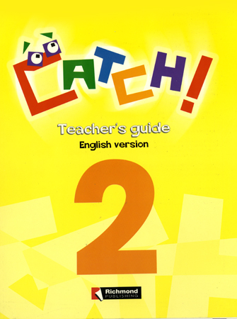 CATCH! G2 Teacher's Guide