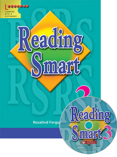 Reading Smart Gr3 (With Audio CD)