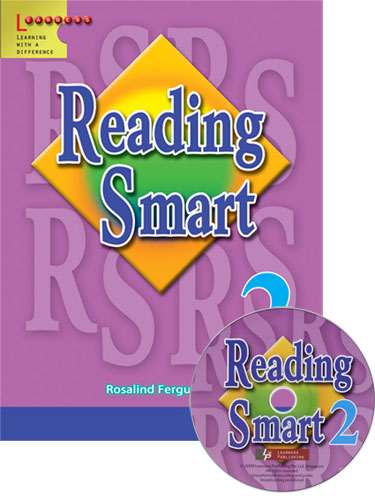 Reading Smart Gr2 (With Audio CD)