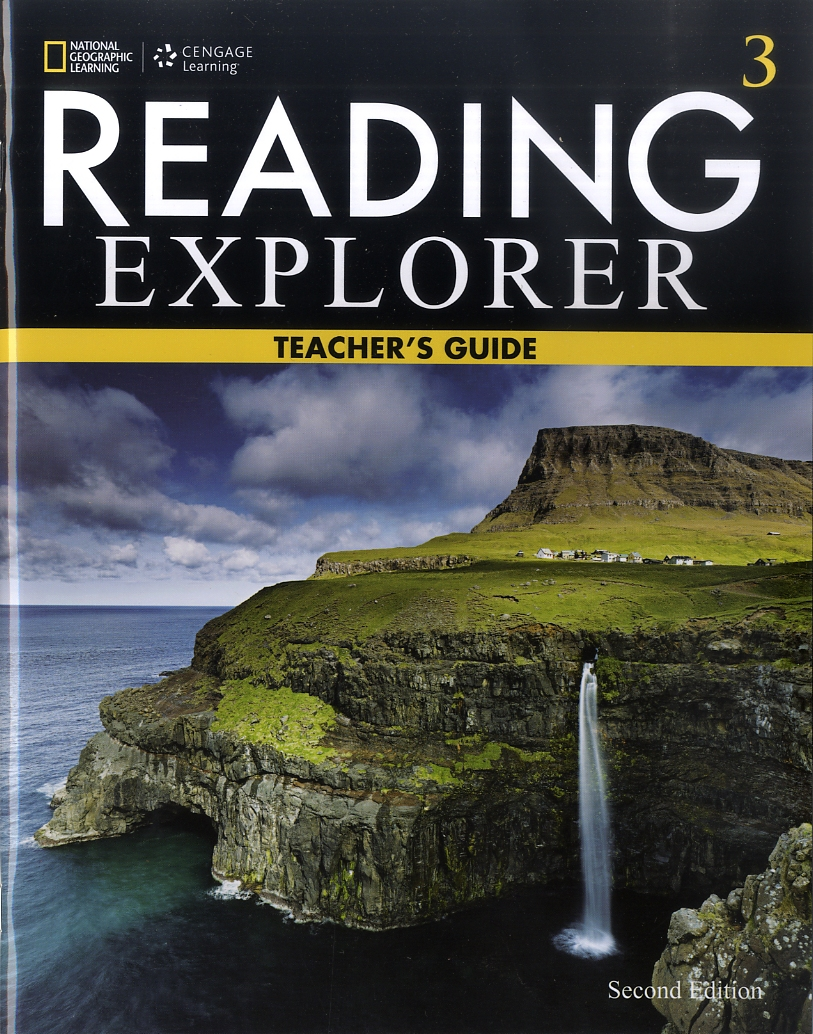 Reading explorer 2/E 3 SB TEACHER GUIDE