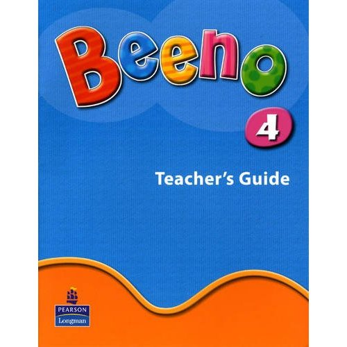 Beeno Teacher's Guide 4