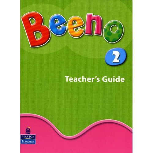Beeno Teacher's Guide 2