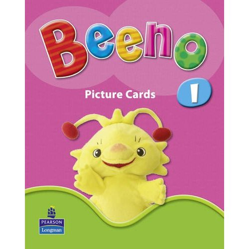 Beeno Picture Cards 1