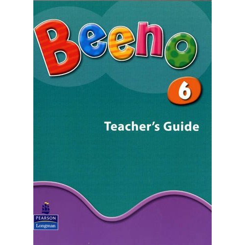 Beeno Teacher's Guide 6