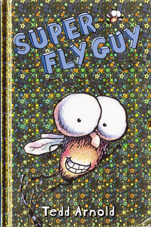 Super Fly Guy (Hardcover) 대표이미지