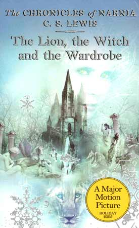 The Chronicles of Narnia #2 : The Lion,the Witch and the Wardrobe