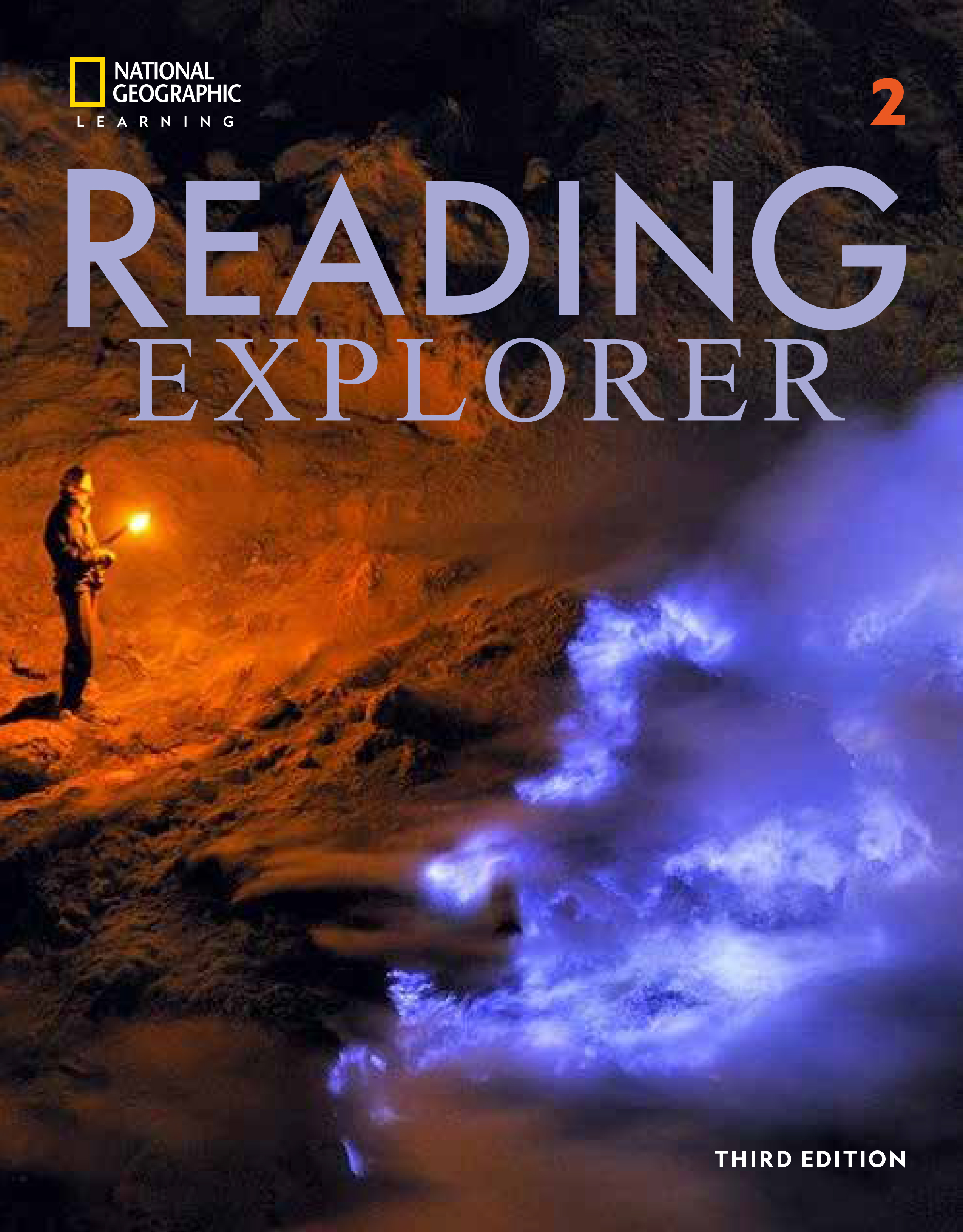 Reading explorer 3/E 2 SB TEACHER GUIDE 대표이미지