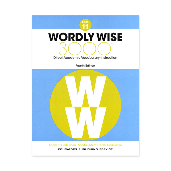 Wordly Wise 3000: Book 11 (4/E)