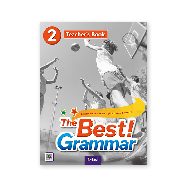 The Best Grammar 2 (TB+Resource CD)