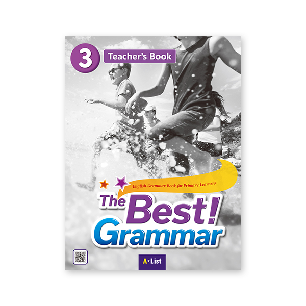 The Best Grammar 3 (TB+Resource CD)