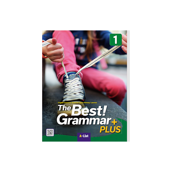 The Best Grammar PLUS 1 (SB+Test Book)
