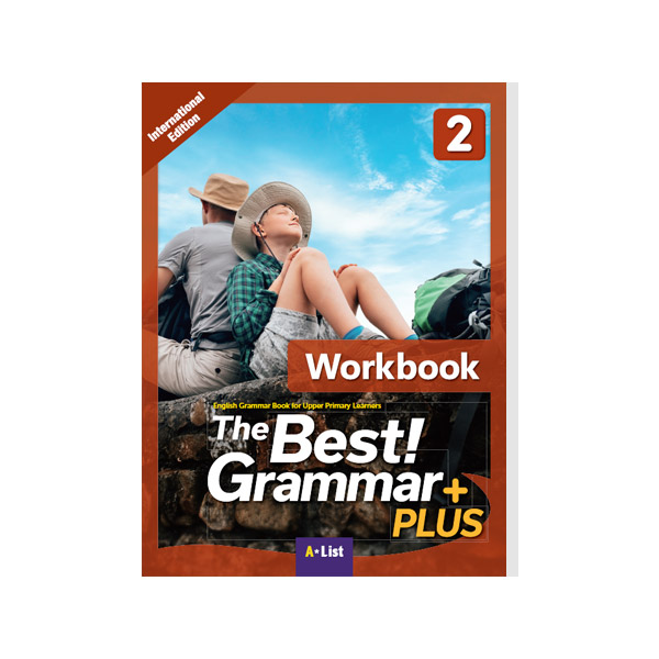 The Best Grammar PLUS 2 (WB)