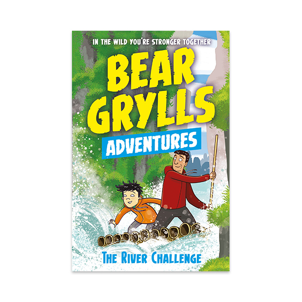 Bear Grylls Adventures 5: The River Challenge 대표이미지