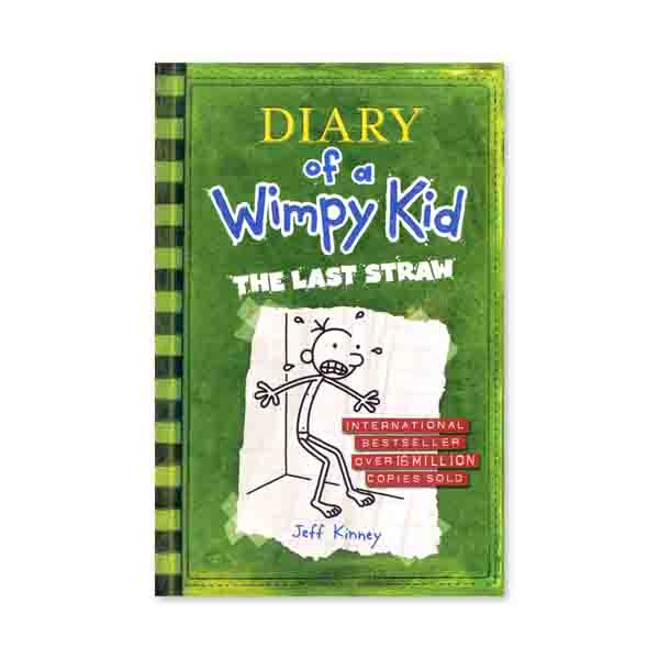 Thumnail : Diary of a Wimpy Kid #3 : The Last Straw