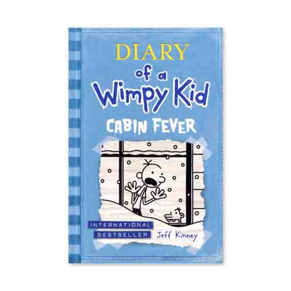 Thumnail : Diary of a Wimpy Kid #6 : Cabin Fever