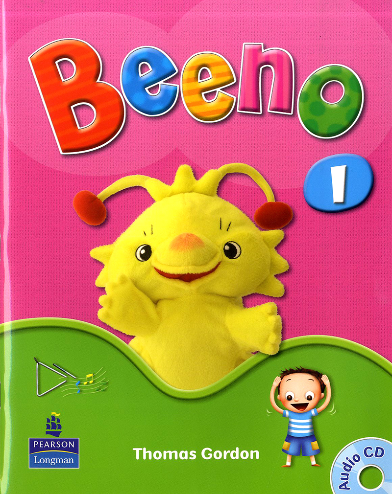 Thumnail : Beeno Student Book 1 (With CD)