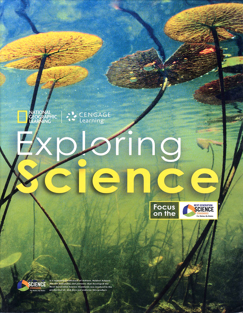 Exploring Science 3 대표이미지
