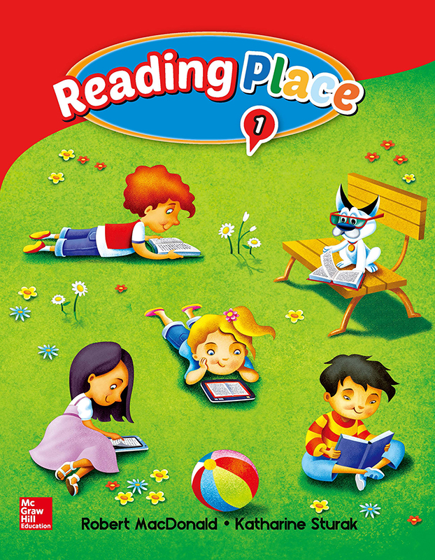 Thumnail : Reading Place Level 1