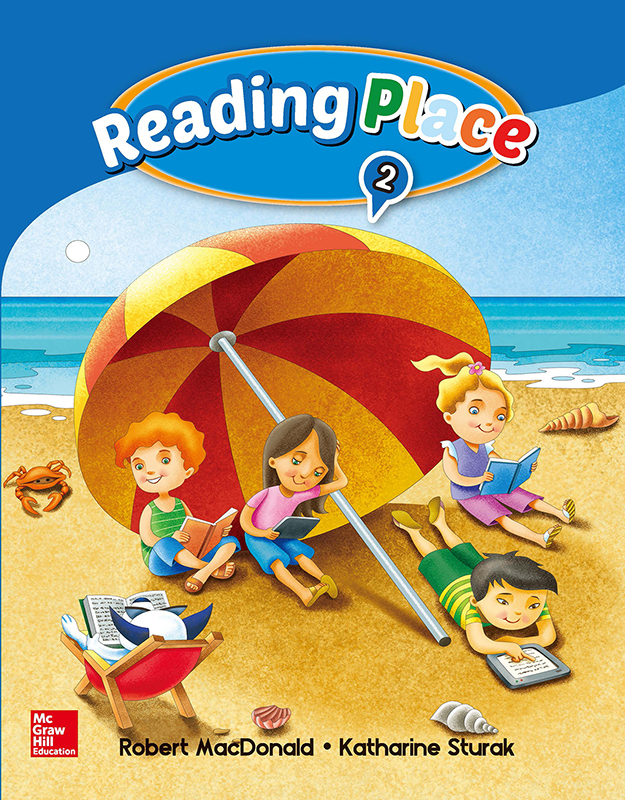 Thumnail : Reading Place Level 2