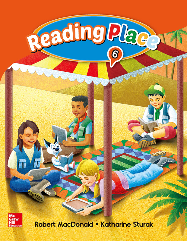 Thumnail : Reading Place Level 6