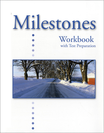 Milestones Intro-WorkBook	 대표이미지