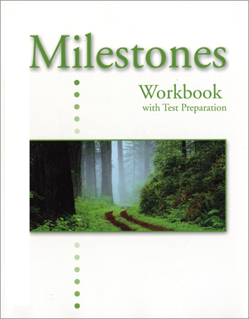 Milestones A-WorkBook 대표이미지