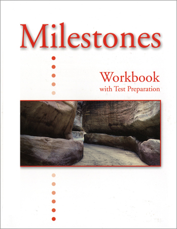 Milestones B-WorkBook 대표이미지