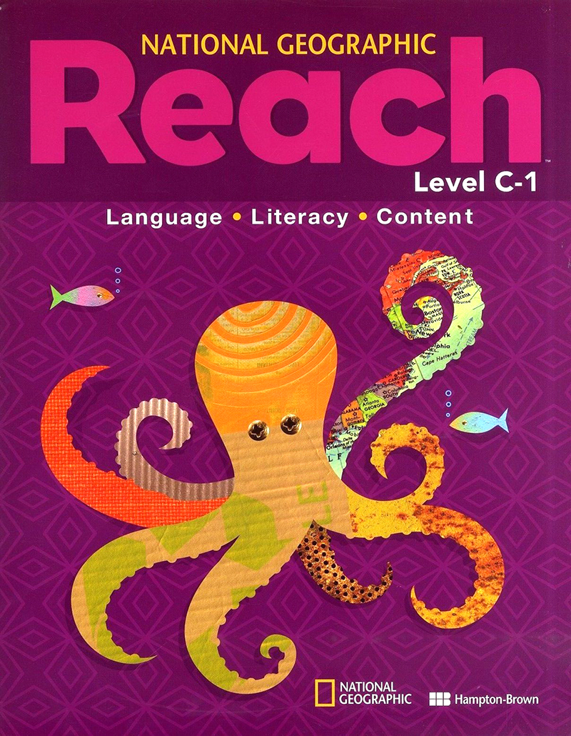 Thumnail : Reach Level C-1 S/B (with Audio CD)