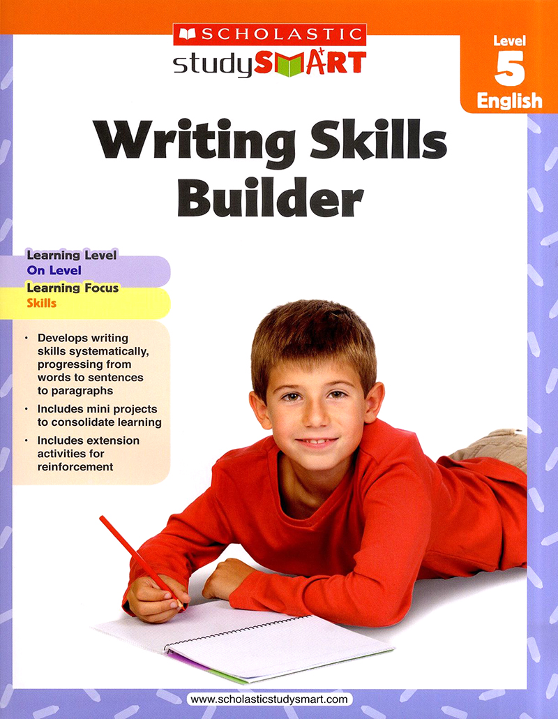 Writing Skills Builder 5