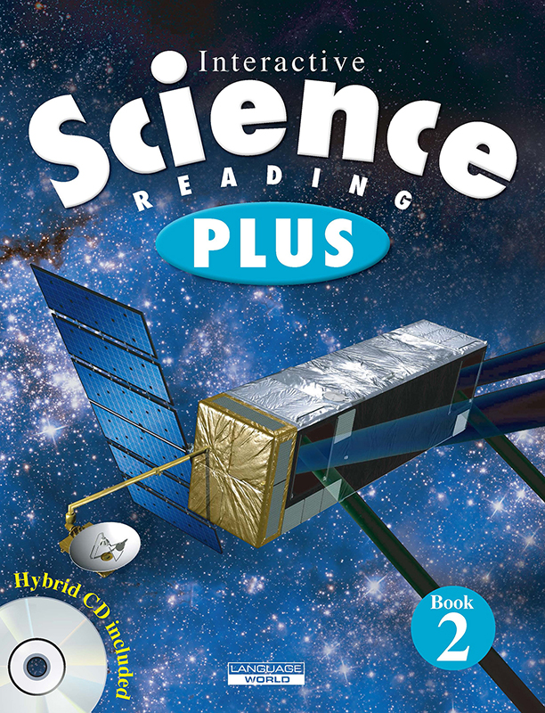 Thumnail : Interactive Science Reading Plus S/B 2 (With Hybrid CD)