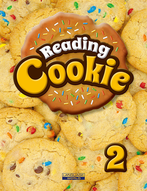 Thumnail : Reading Cookie 2 (B+W+CD)