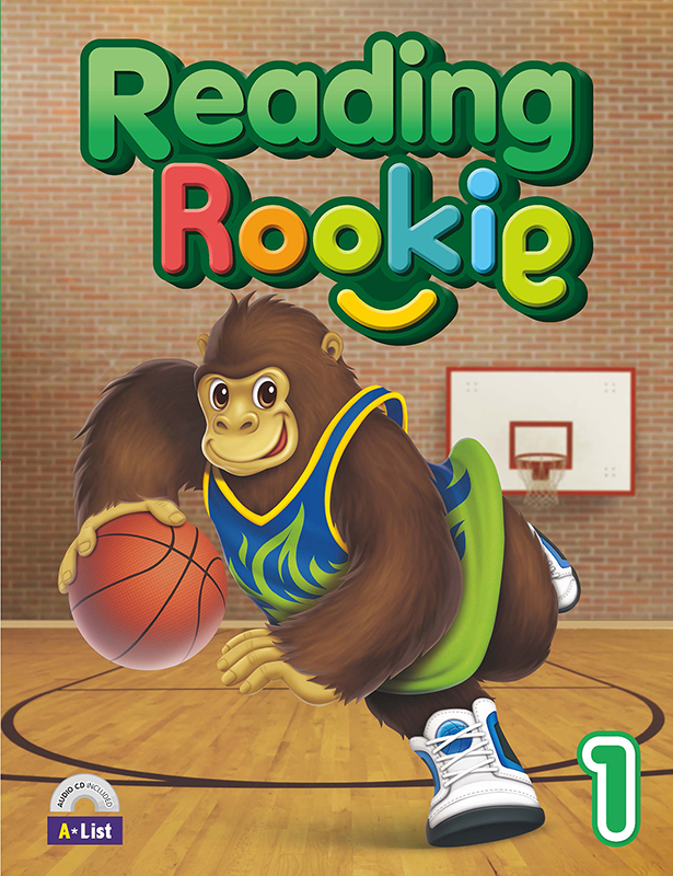 Thumnail : Reading Rookie 1