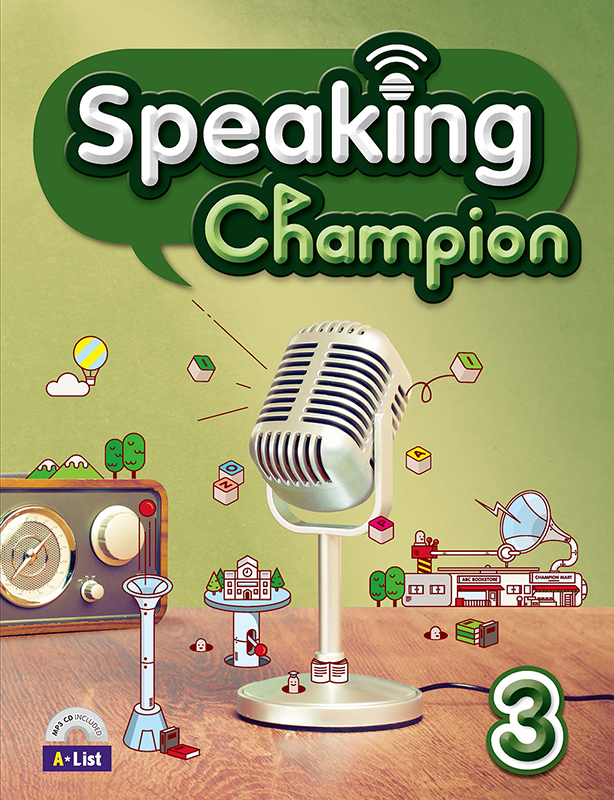 Thumnail : Speaking Champion 3