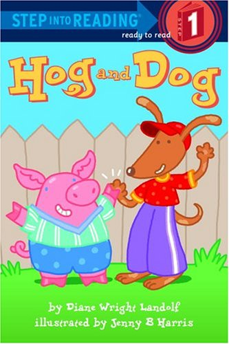 Thumnail : Step into Reading 1 Hog and Dog
