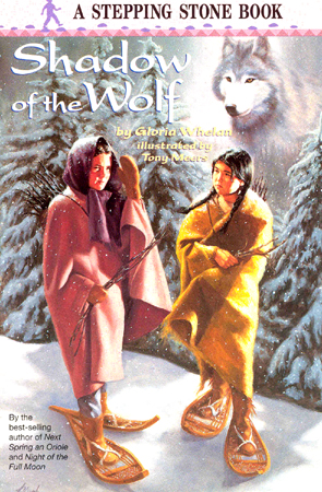 Stepping Stones History : Shadow of the Wolf